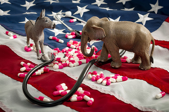 How Will the 2020 Election Impact Healthcare?
