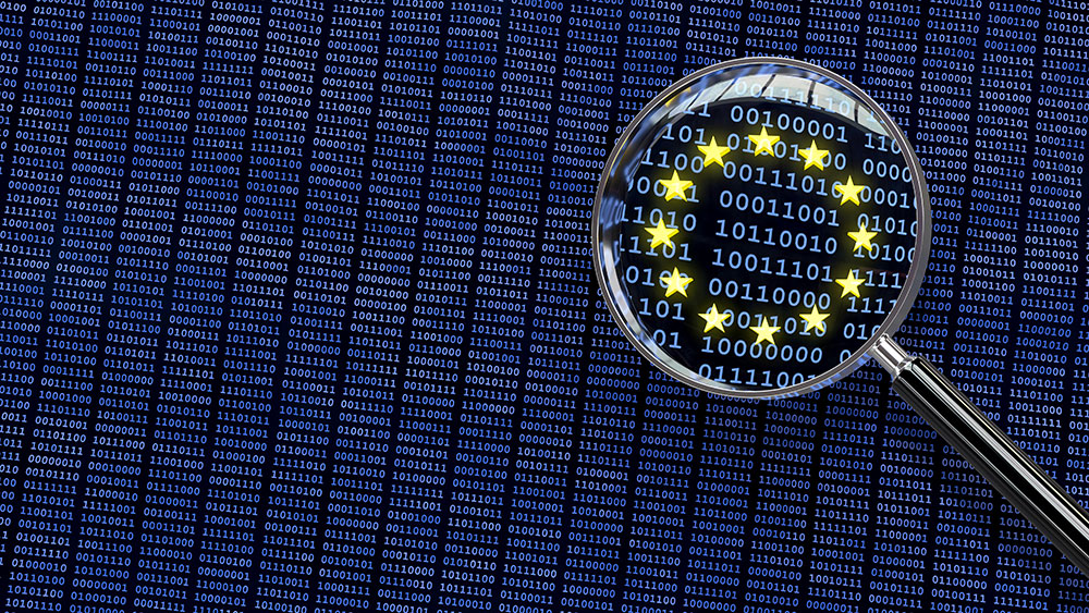 Personal Data Under No-Deal Brexit