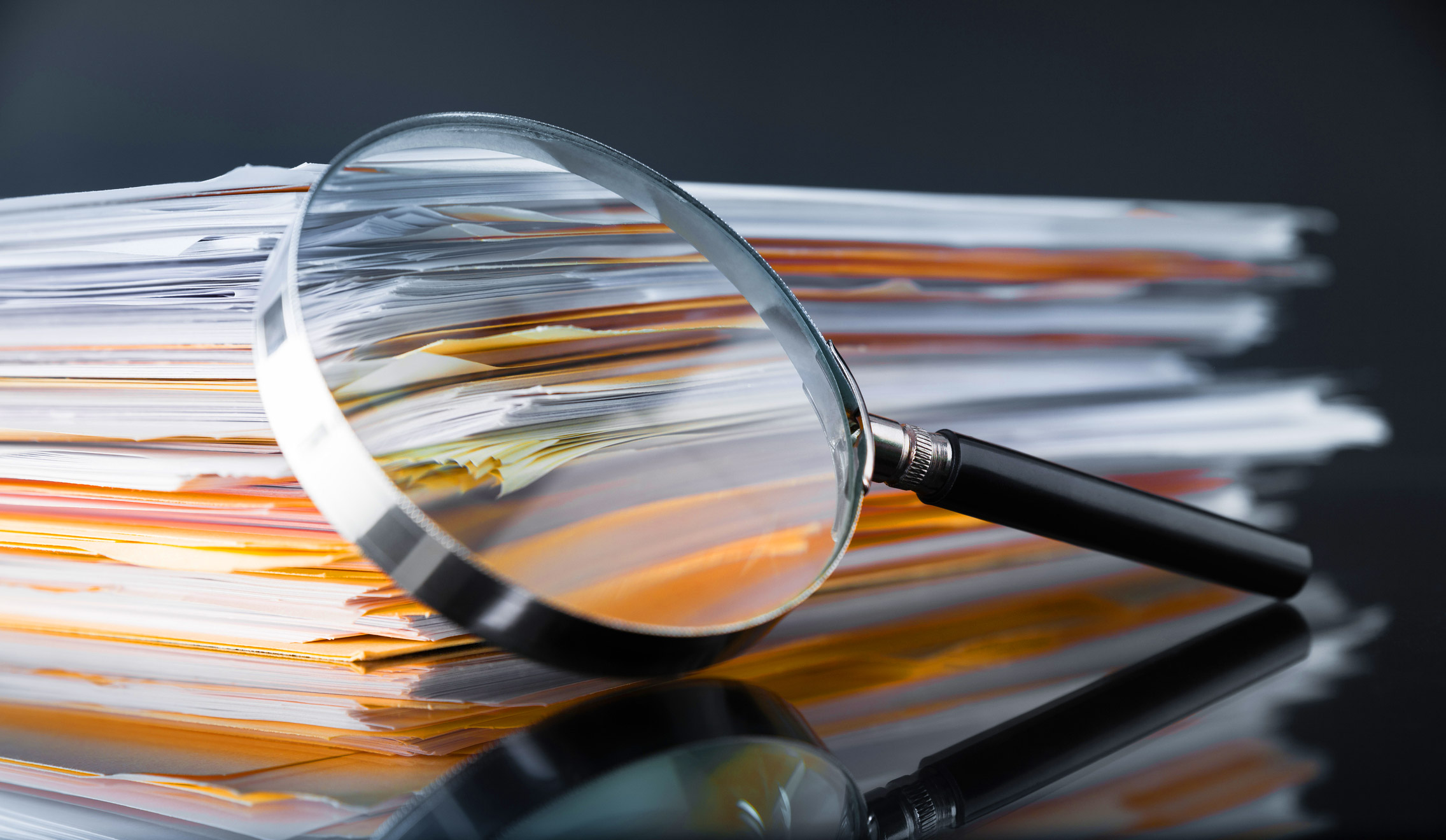 Documents-Search-with-Magnifying-Glass