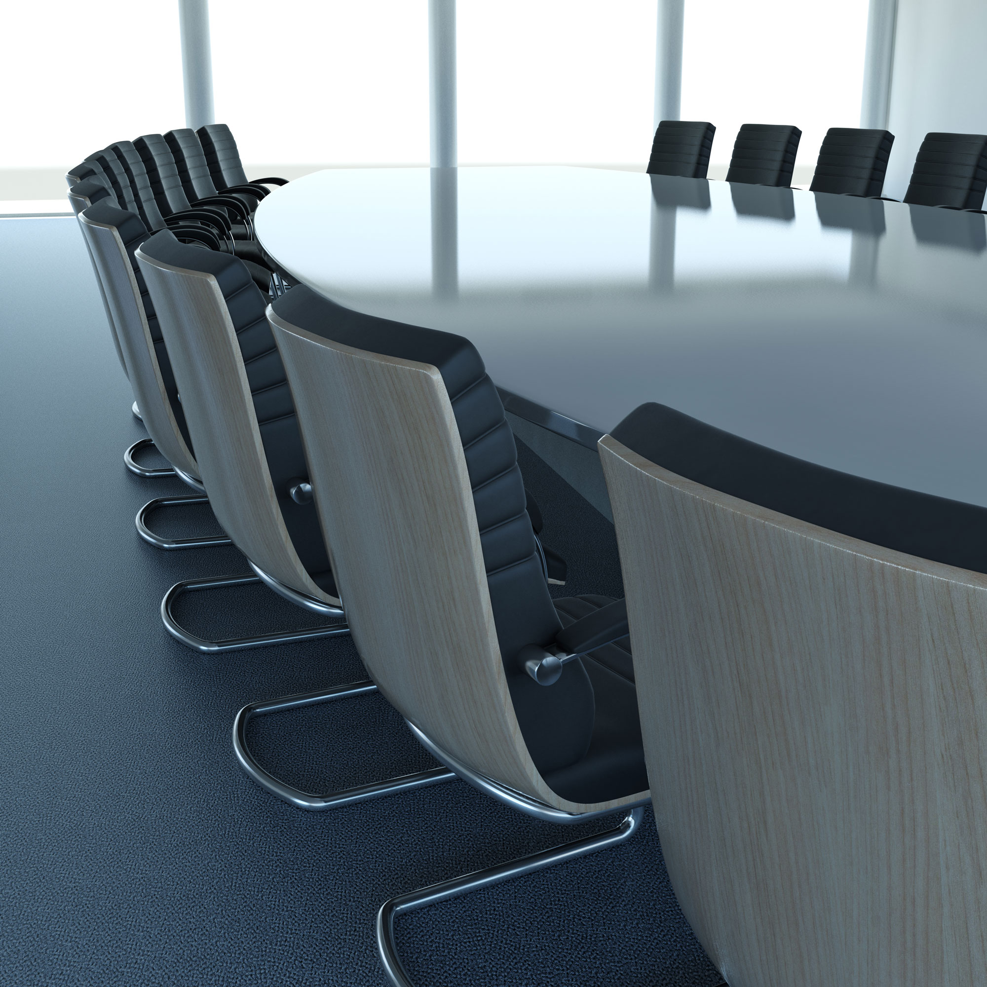 Corporate-Boardroom