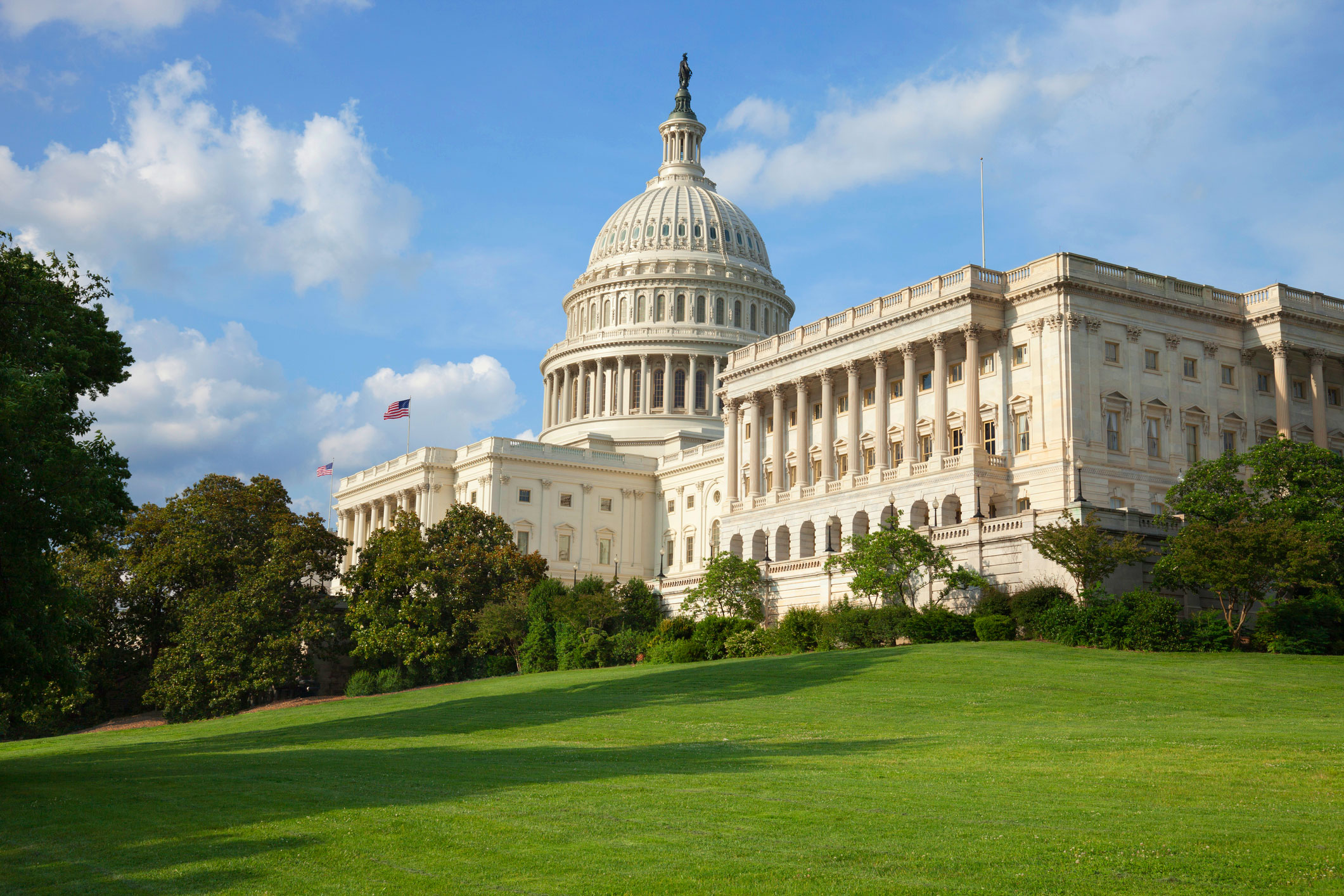 United-States-Capitol-building-lawn
