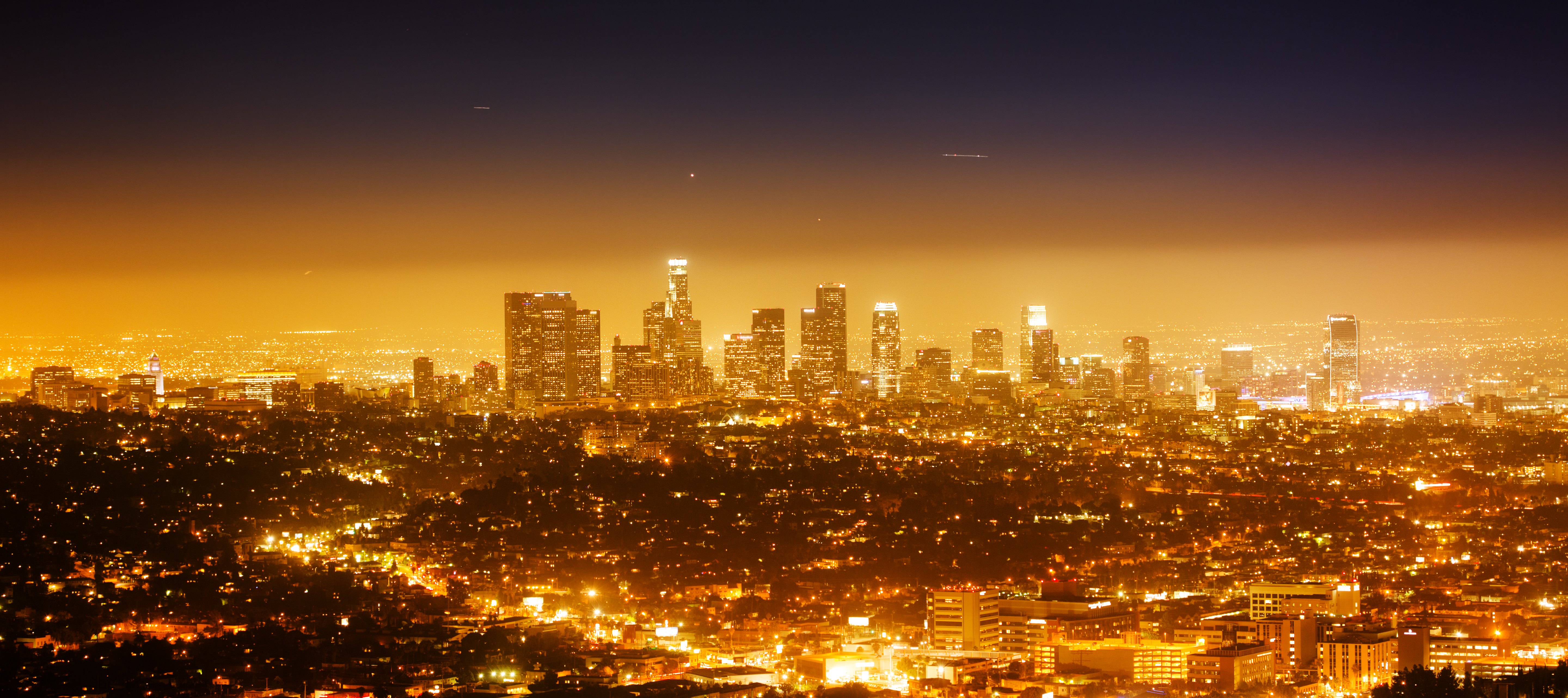 downtown_los_angeles_skyline_orange
