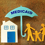 Family-Medicaid-umbrella