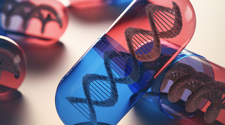 Perscription-Drug-Tablets-with-Genetic-Code-Inside